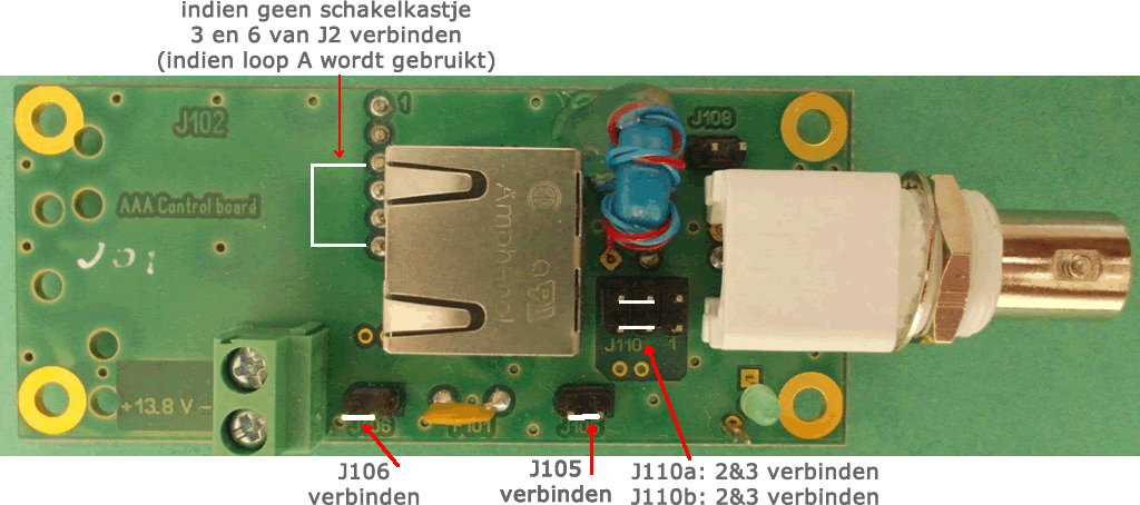 LZ1AQ Control BoardSTD